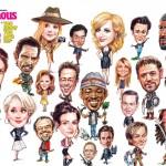 Famous54_Caricature_art
