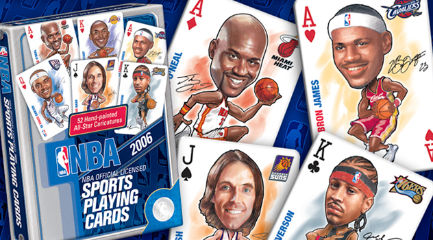 c1cc590d456 NBA Playing Cards